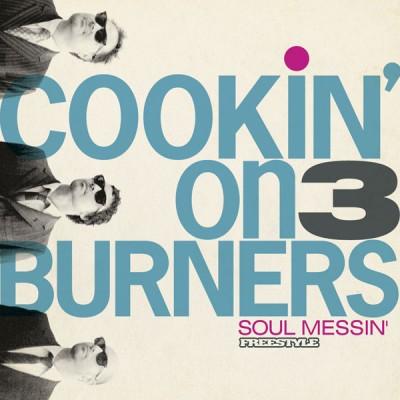 soul-messin'