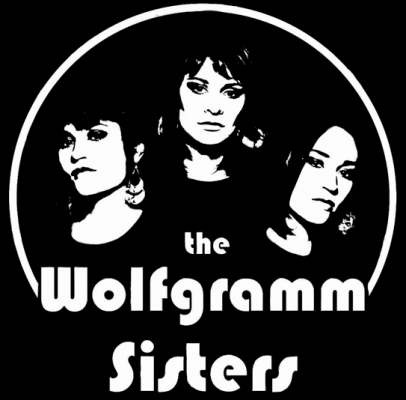 wolfgrammsisters